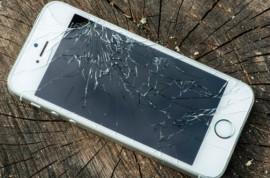iphone 6 broken screen